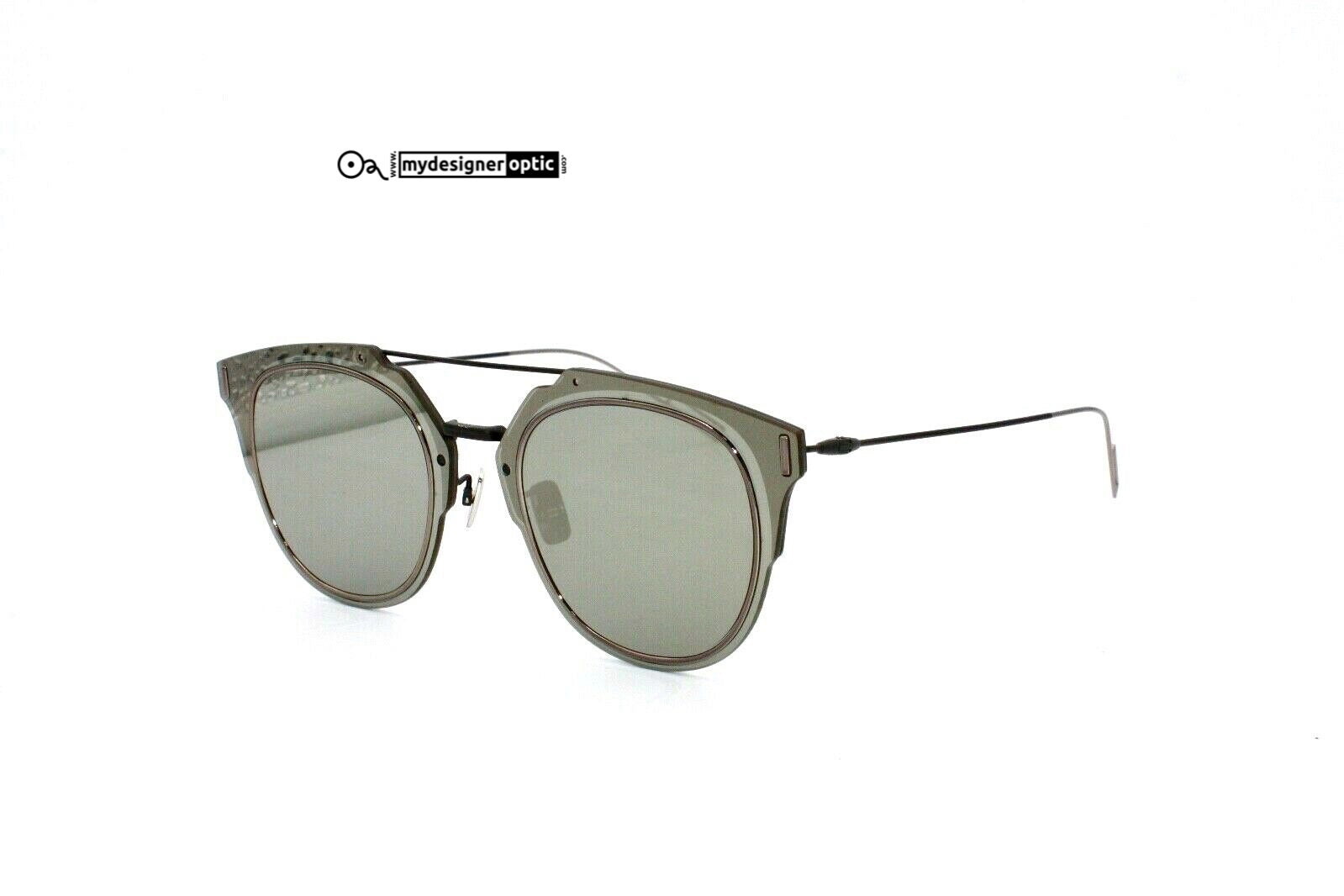DIOR Homme COMPOSITE1.F Sunglasses 003 OT 65-11 155 Made in Italy - Mydesigneroptic