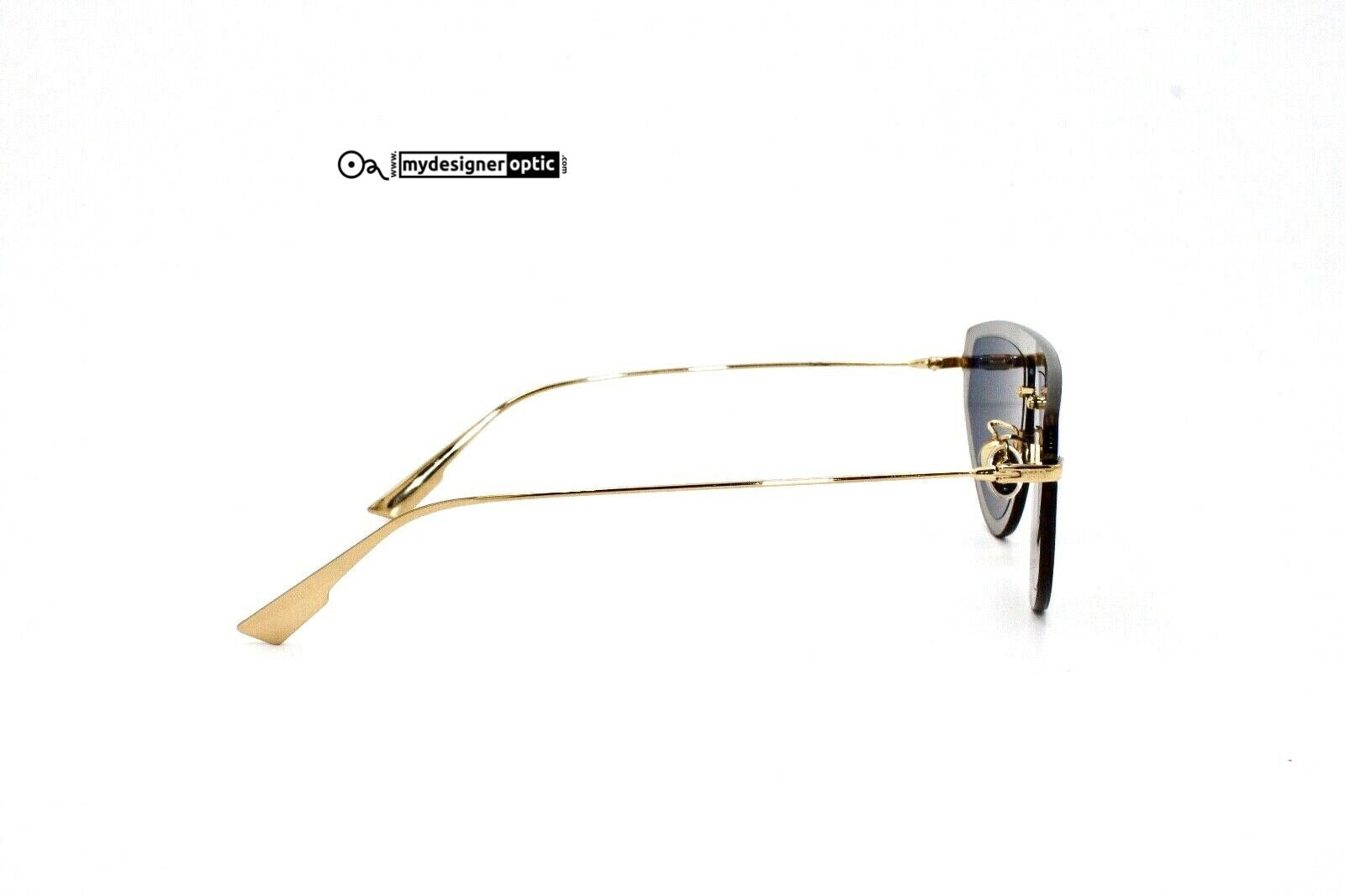 Dior Ultime2 sunglasses LKSA9 56-17-145 Made in Italy (REAL DEAD STOCK) - Mydesigneroptic