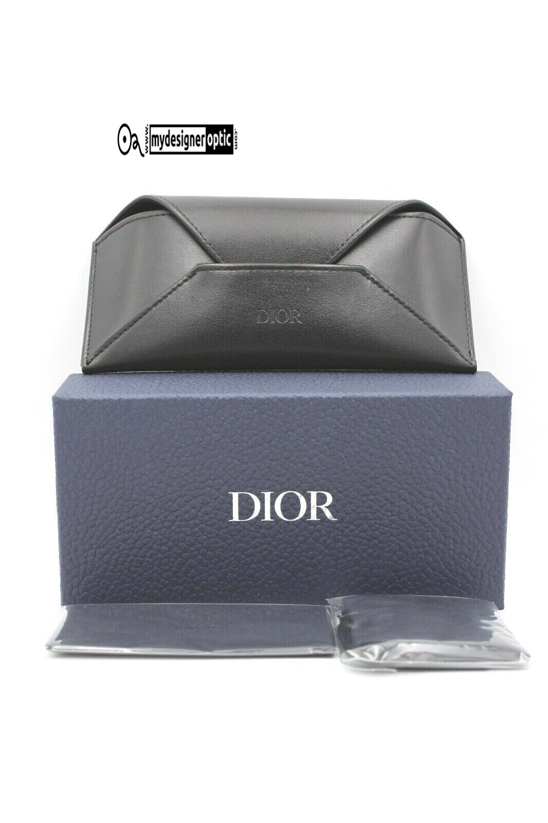 Very Dior2N Edition Limited R7HA6 51-20-150 Made in Italy (Real DEADSTOCK) - Mydesigneroptic