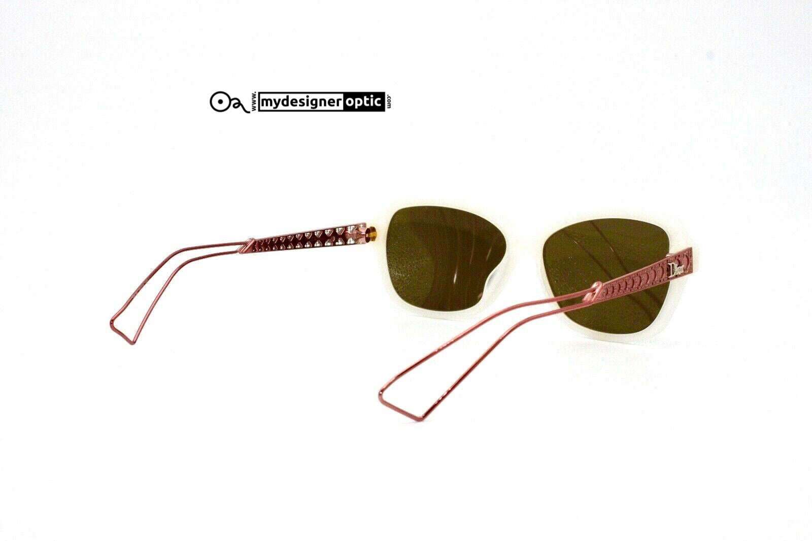 Diorama5 Sunglasses SBL8E 56-14-145 Made in Italy HS 3 (Real DEADSTOCK) - Mydesigneroptic