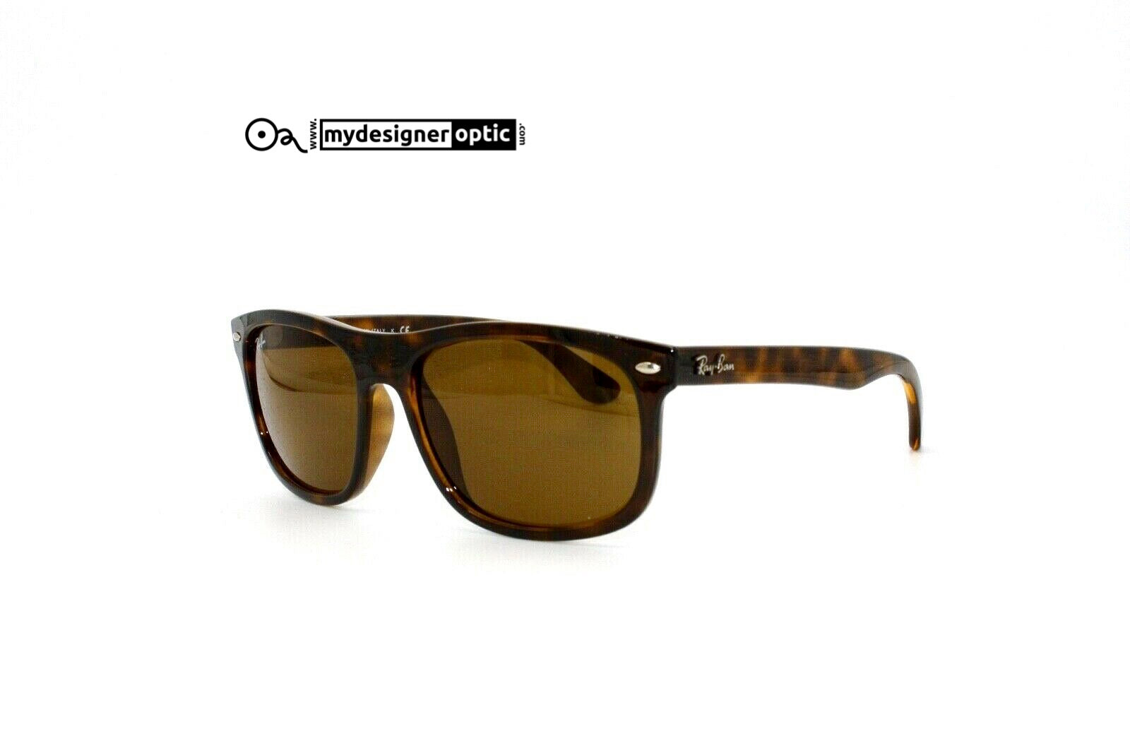 Ray Ban Sunglasses RB 4226 710/73 56-16 145 3N Made in Italy - Mydesigneroptic