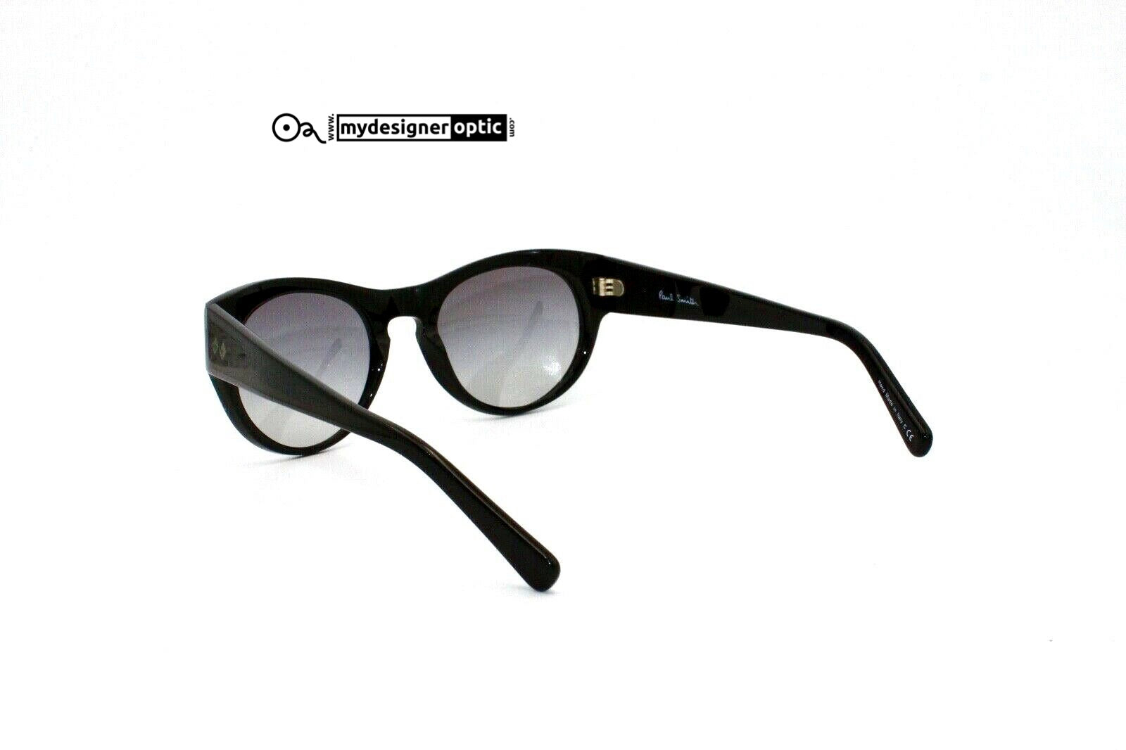 Paul Smith Sunglasses PM 8086-S 1005/11 Develay 52-21 140 2N Hand Made in Italy - Mydesigneroptic