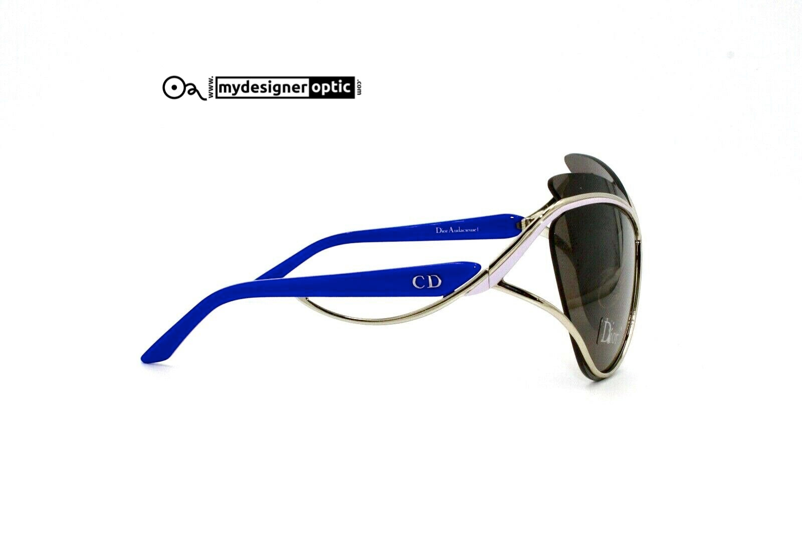 Dior Sunglasses Dior Audacieuse1 QCUO6BP4XH 4CLY1 72-04-115 Made in Italy - Mydesigneroptic
