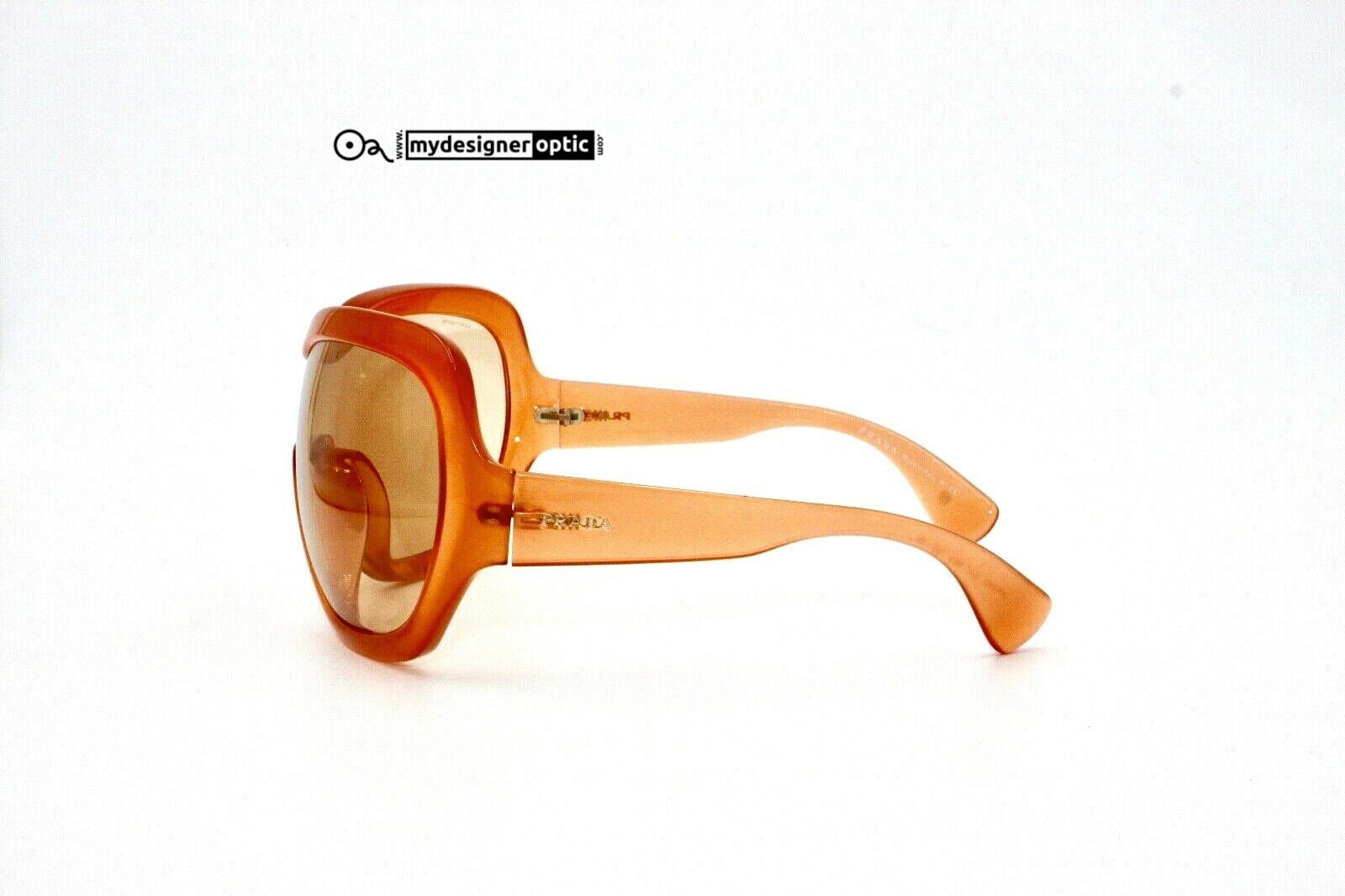 Prada Sunglasses SPR 05O GAC-9N1 120 1N SP9477934 Made in Italy - Mydesigneroptic