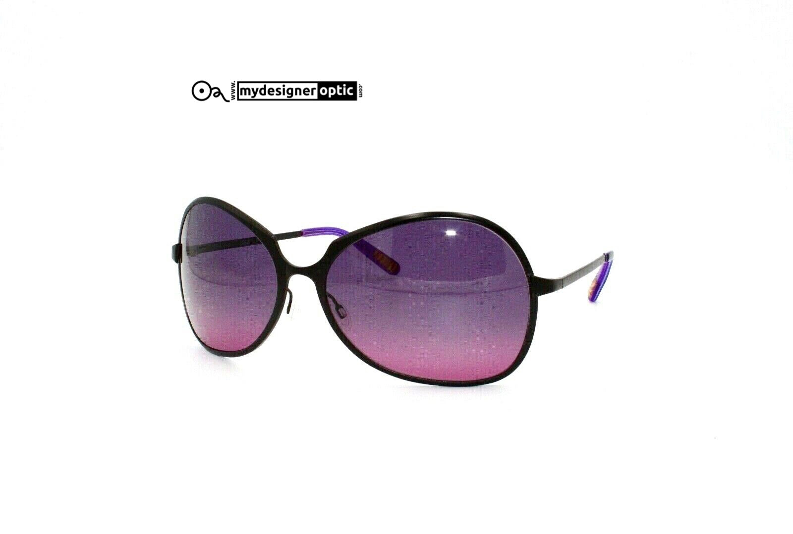 Paul Smith Sunglasses P.S-832 OX 66-17-125 Made in Japan (Dead Stock) - Mydesigneroptic