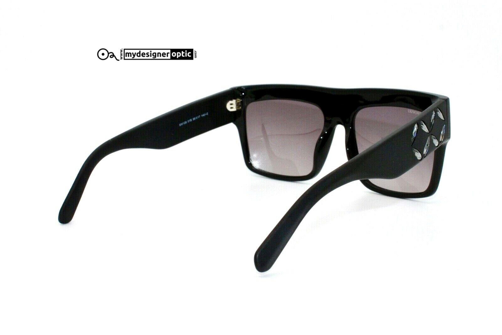 Versace Sunglasses MOD. 4174 211/8F 61-19 125 2N Made in Italy - Mydesigneroptic