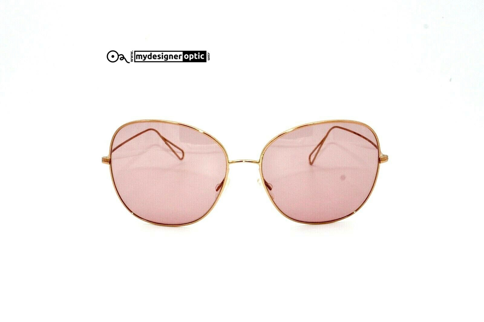 Tom Ford Sunglasses Vicky TF 184 20B 65-10 125 Made in Italy - Mydesigneroptic