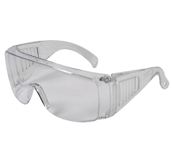 Avit Cover Safety Spectacles EN166:1F
