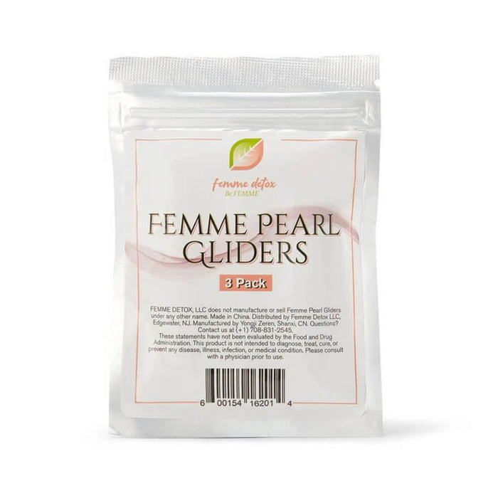 Femme Pearl Gliders (3)