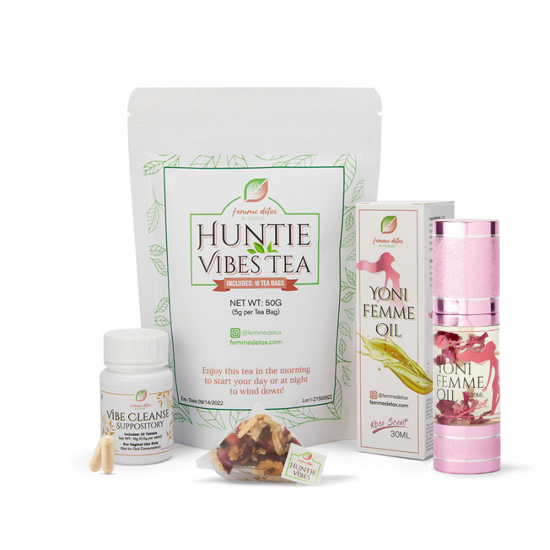 Blossoming Refill Kit #2
