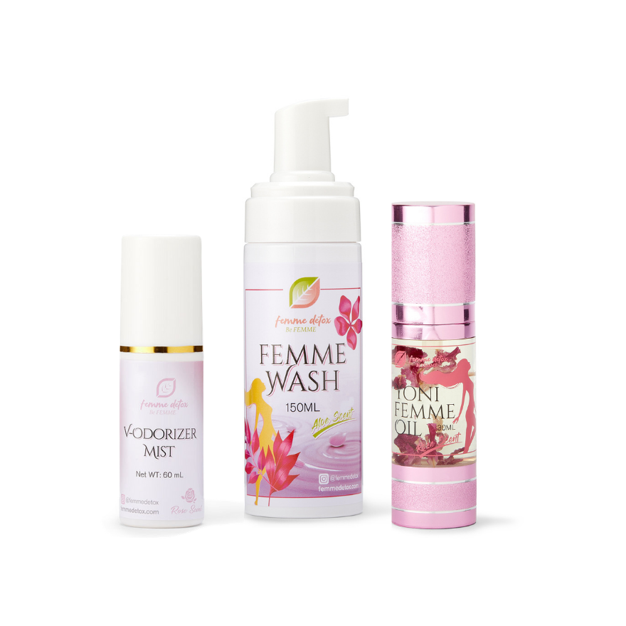 Blossoming Refill Kit #5