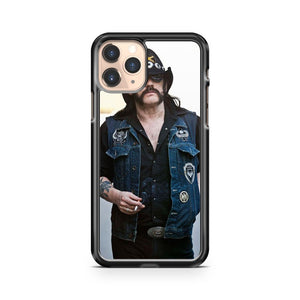Lemmy Kilmister iPhone 11 Pro Case Cover