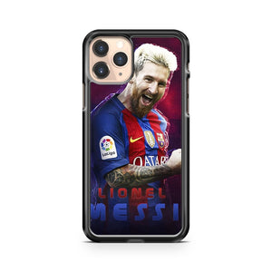 Lionel Messi 4 iPhone 11 Pro Case Cover