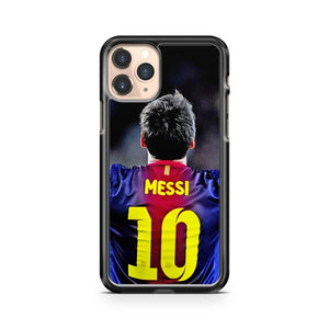 Lionel Messi 5 iPhone 11 Pro Case Cover