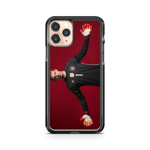Manuel Neuer Football Soccer iPhone 11 Pro Case Cover
