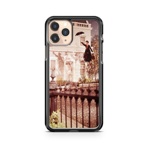 Mary Poppins Fly iPhone 11 Pro Case Cover