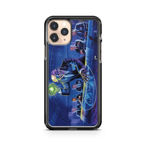 Megadeth Rust In Peace Heavy Metal iPhone 11 Pro Case Cover