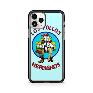 Los Pollos Hermanos iPhone 11 Pro Case Cover