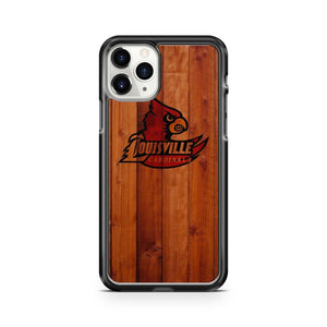 Louisville Cardinals Team iPhone 11 Pro Case Cover