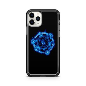 Magic The Gathering iPhone 11 Pro Case Cover