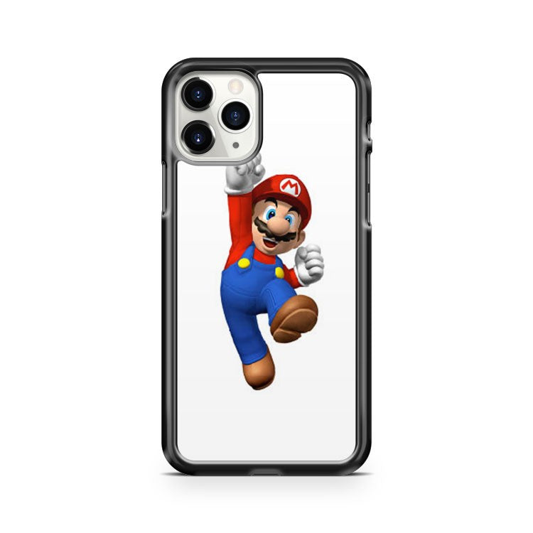 Mario 2 iPhone 11 Pro Case Cover