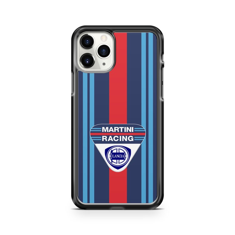 Martini Lancia International Classic iPhone 11 Pro Case Cover