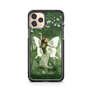 Lady Of The Forest iPhone 11 Pro Case Cover