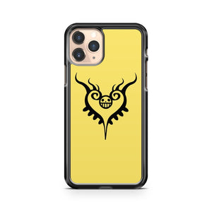 Law's Heart iPhone 11 Pro Case Cover