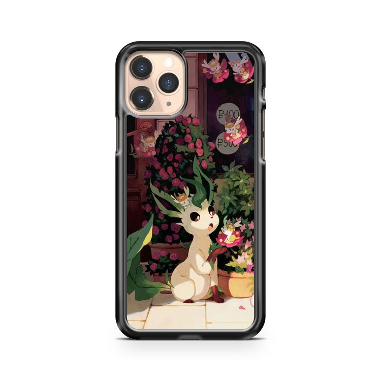Leafeon iPhone 11 Pro Case Cover