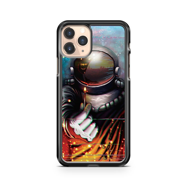 Let's Burn It Down iPhone 11 Pro Case Cover