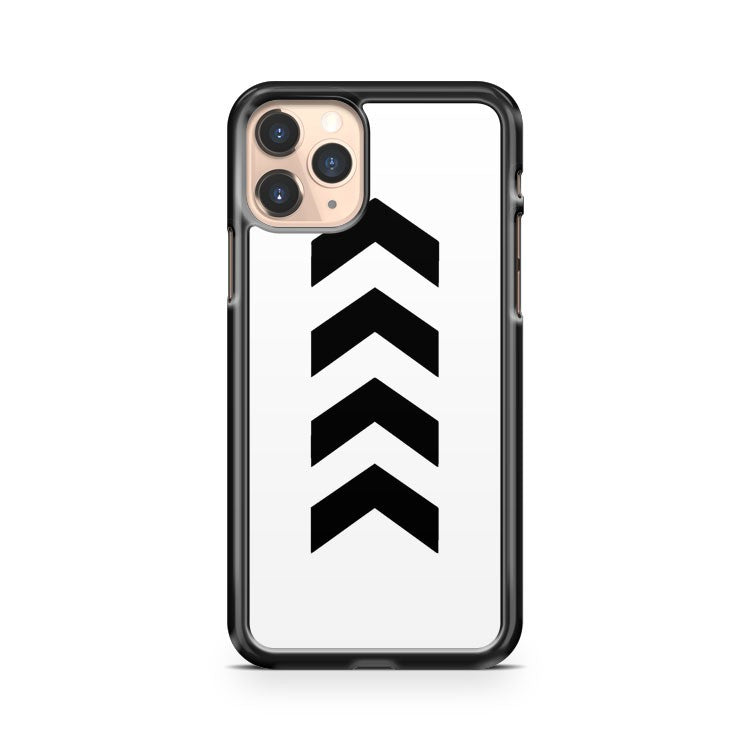 Liam Payne Arrow Tattoo iPhone 11 Pro Case Cover