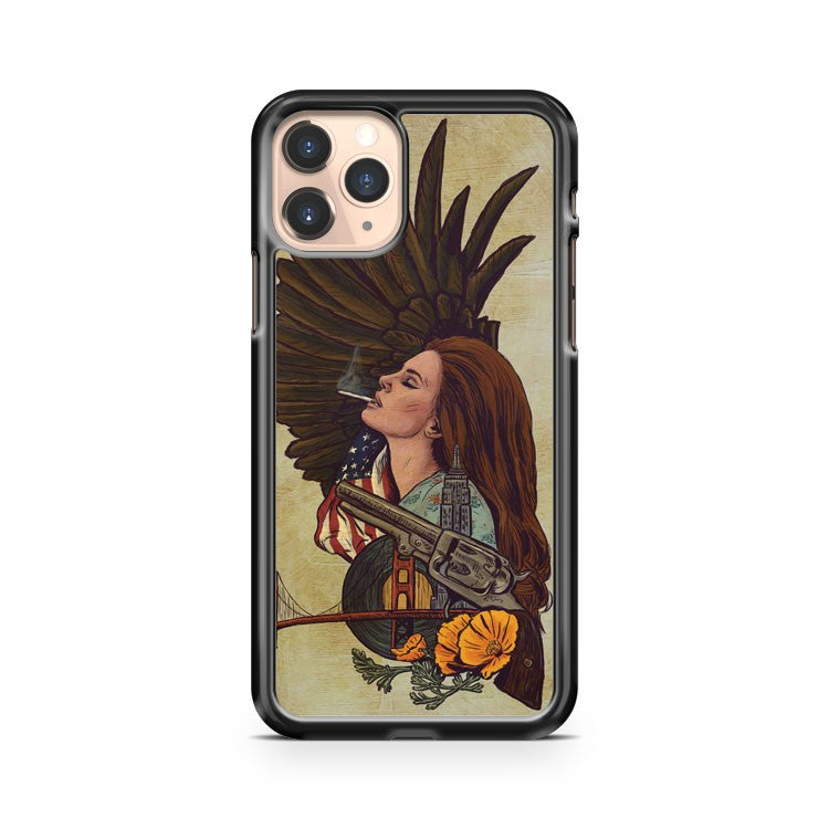 Like An American iPhone 11 Pro Case Cover