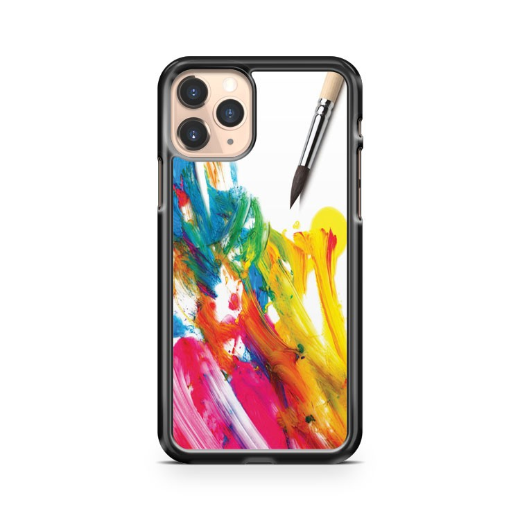Lil Picasso iPhone 11 Pro Case Cover