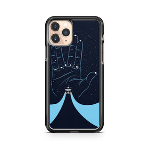 Live Long And Prosper iPhone 11 Pro Case Cover