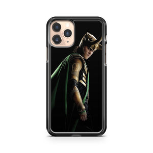 Loki Laufeyson iPhone 11 Pro Case Cover