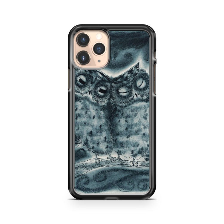 Love Owls iPhone 11 Pro Case Cover