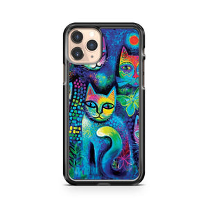 Magicats iPhone 11 Pro Case Cover