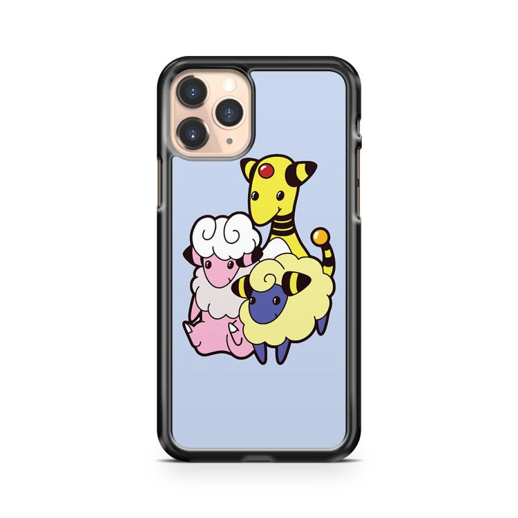 Mareep Evolutions iPhone 11 Pro Case Cover