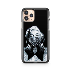 Marilyn iPhone 11 Pro Case Cover