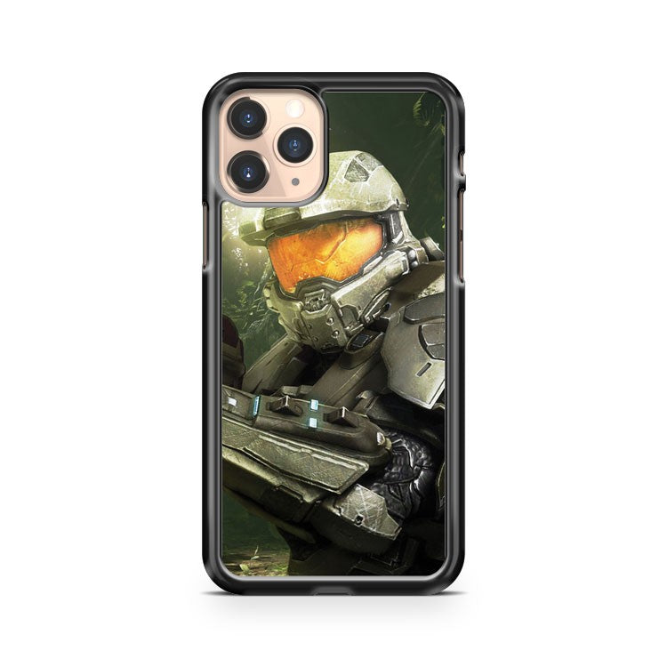 Master Chief iPhone 11 Pro Case Cover
