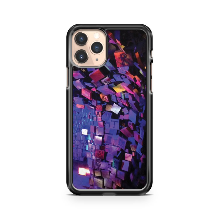 Matilda The Musical Set iPhone 11 Pro Case Cover