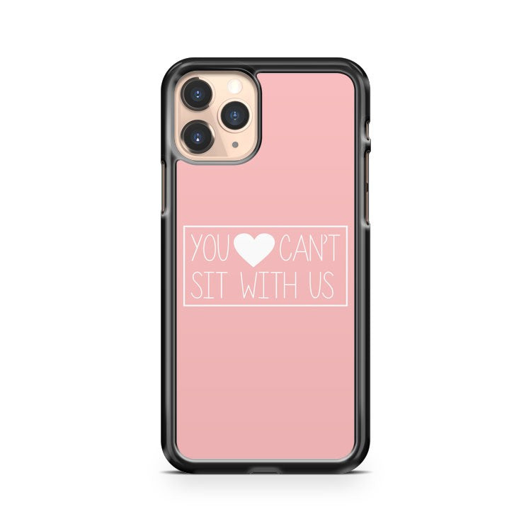 Mean Girls Quote iPhone 11 Pro Case Cover