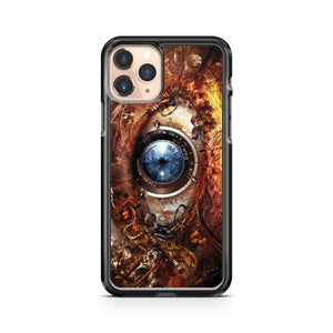 Mechanical Eye iPhone 11 Pro Case Cover