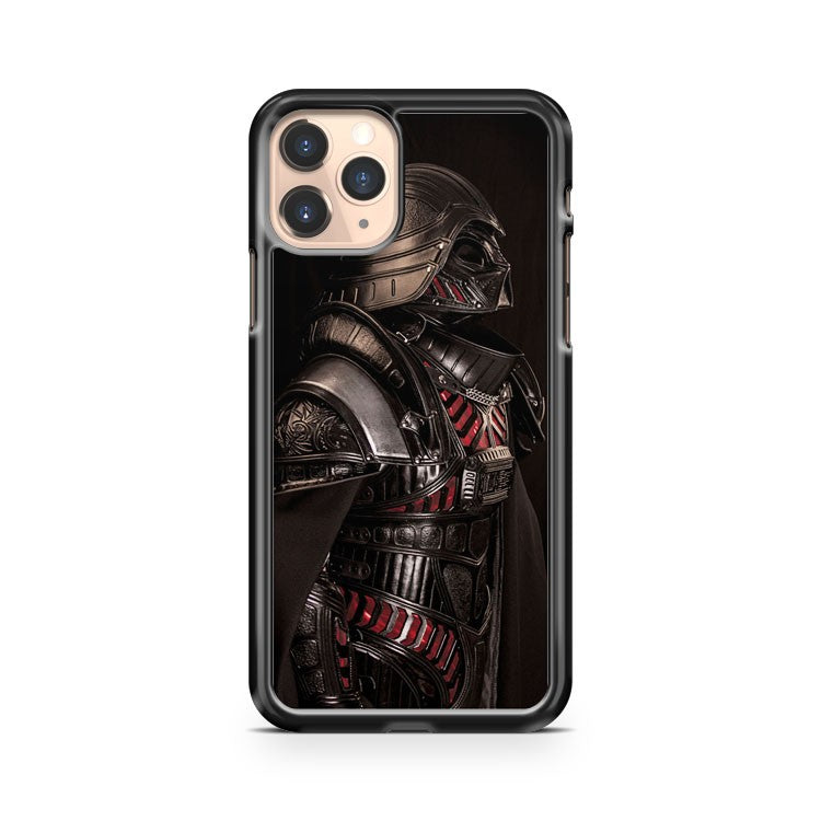 Medieval Vader Armor iPhone 11 Pro Case Cover