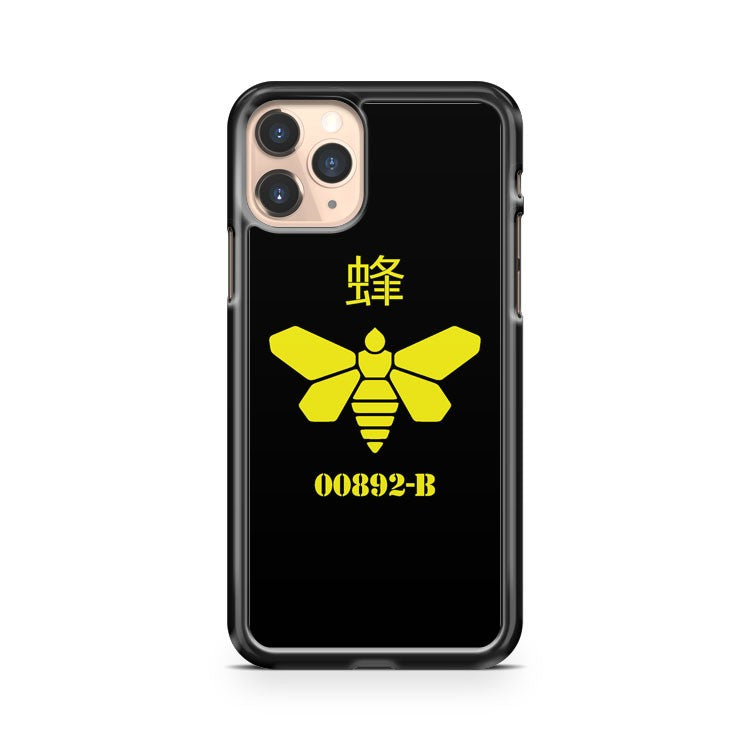 Methylamine iPhone 11 Pro Case Cover