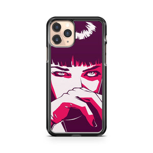 Mia Wallace iPhone 11 Pro Case Cover