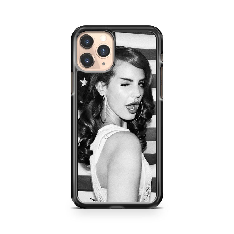 Lana Del Rey Born To Die iPhone 11 Pro Case Cover