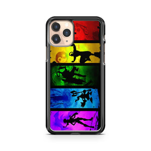 League Of Legends Fan Art iPhone 11 Pro Case Cover