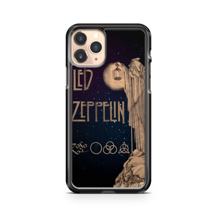 Led Zeppelin Album Covers iPhone 11 Pro Case Cover