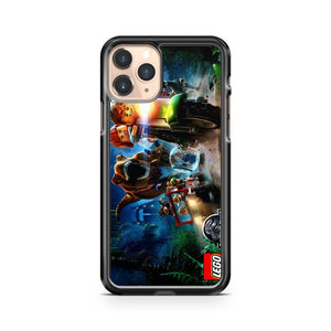 Lego Jurassic World iPhone 11 Pro Case Cover